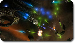 Star Trek: DAC Screenshot